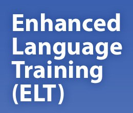 Enhanced Language Training helps internationally-trained newcomers improve their business English skills for the workplace and gain Canadian experience. This 14-week program includes an 8-week in-class training portion and the opportunity to obtain a 6-week work placement. Classes are taught by industry professionals and offer the opportunity to network, improve employability skills and use tools and equipment to facilitate learning. Classes are held from 9 a.m. – 2:30 p.m., Monday to Friday. The program is followed by 12 weeks of job development support to help participants with job search and interview participation. The program focuses on the following sectors: Accounting, Customer Service and Administration, Engineering, IT, Sales and Marketing, and Financial Services. To register and find out more please visit - http://www.tdsb.on.ca/Adult-Learners/Learn-English/Enhanced-Language-Training