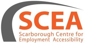 SCEA logo colour