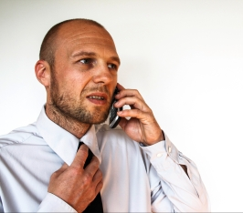 Cold Calling Preparation